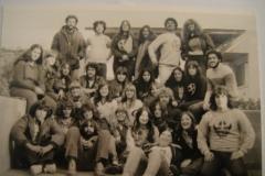 Shnat-Machon 1981